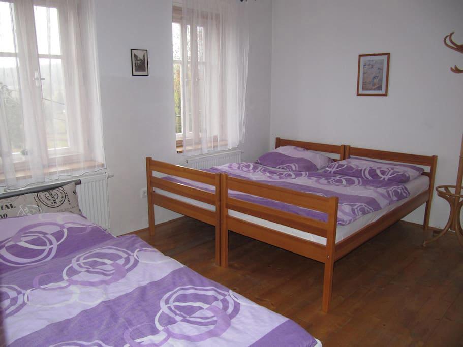 Apartman-c2-poslete